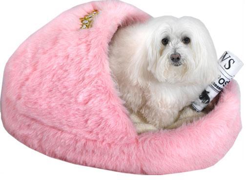 slipperdogbed