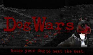 Dog Wars App