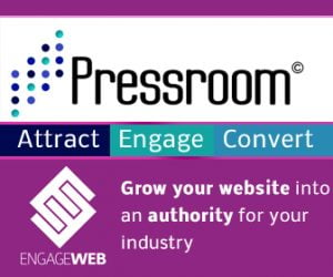 Engage Web Pressroom
